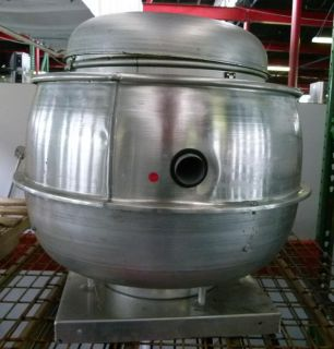 Cook 135ACRU Exhaust Fan