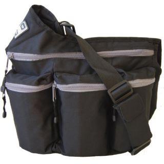 Diaper Dude Diaper Bag Black