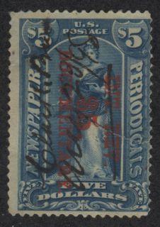 documentary tax revenue stamp scott r159