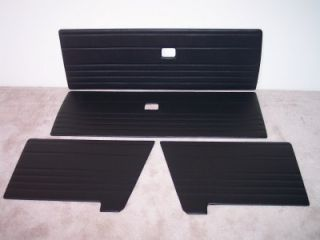 67 68 69 70 71 Dodge Dart Door Panels New