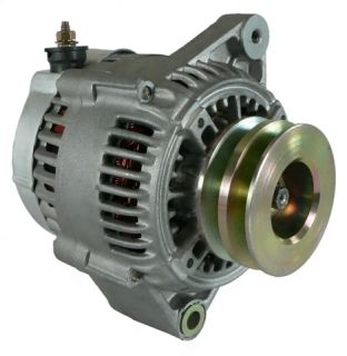 New Alternator for Yanmar 6LP Diesel Marine Engines