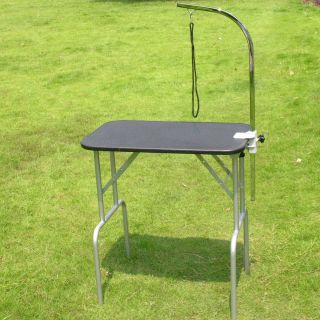 Professional Dog Pet Grooming Table Arm Noose Brand New