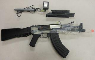 Crosman Pulse R76 AK 47 Electric Airsoft Rifle Gun