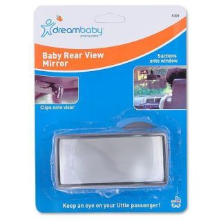 Dream Baby Adjustable Baby Rear View Mirror Car Auto