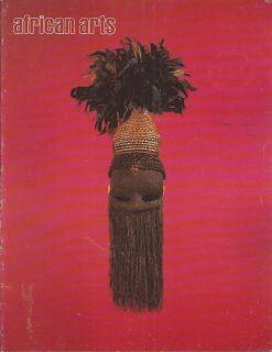 Nov 1988 African Arts Magazine Vol XXII 1 Sala Mpasu Masks Kuyu
