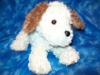 Ty Classic Dinger The Dog 10 Plush Toy