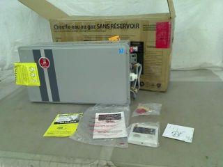 Rheem RTG 84DVLP Low Nox Direct Vent Tankless Water Heater Liquid