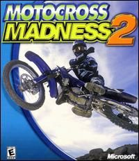 Madness 2 PC CD race pro motorbike bike stunt dirt tracks racing game