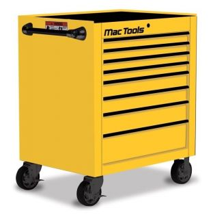 NEW MAC TOOLS MB8800 8 DRW Tool Box Tool Cabinet choice of color FREE