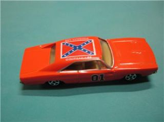 For sale is a replica of the Dukes of Hazzards 1969 Dodge Charger