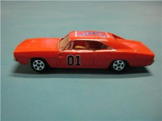 dukes of hazzard general lee toy car