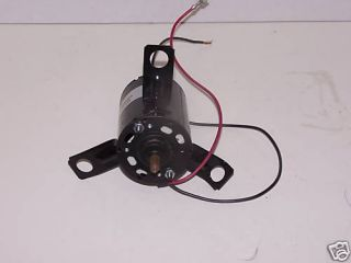 Duo Therm Furnace Heater Blower Motor 314331000