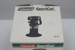 Sportcat Portable Catalytic Personal Heater New in Box 5031 700