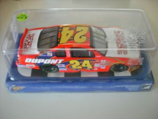Jeff Gordon Dupont 200 Years 24 1 24th Stock Car