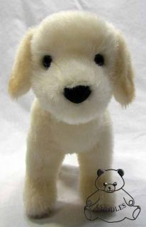 Finley Yellow Lab Dog Douglas Cuddle Plush Toy Stuffed Animal Labrador