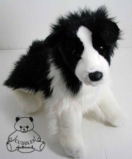 Dog Cuddle Plush Toy Stuffed Animal Douglas Puppy Realistic