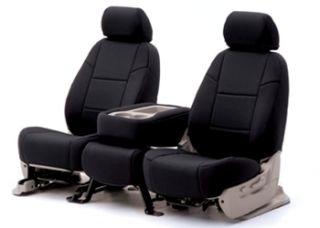 Dodge RAM Mega Cab 06 07 Coverking Neoprene Seat Covers