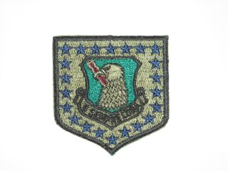 AIR FORCE 96TH BOMB WING SAC B 52 STRATOFORTRESS VIETNAM DYESS PATCH