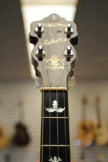 Guitar Banjo Tenor Hybrid Delvin Glenn Miller Custom