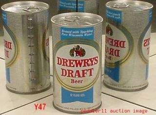 cities listed brand drewrys drewry s draft beer brewery g heilman