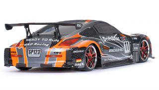 RC Drift Car HSP 1 10 Scale Pro RC Drift Racer Brushless EP 2 4GHz RTR