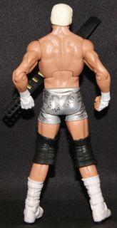 DOLPH ZIGGLER   WWE ELITE 13 MATTEL TOY WRESTLING ACTION FIGURE