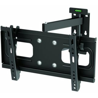 Swivel Extendable Arm Wall Mount for DYNEX LED LCD HD TV 32 37 40 inch