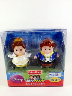 Bring Belle to the Little People Disney Princess Palace to unlock her
