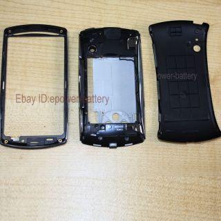Original Housing Cover Sony Ericsson Xperia Play Z1i BK