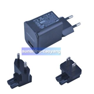 Wall USB Travel Charger for Samsung Galaxy Note 10 1 N8000 N8010 Tab