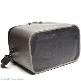 Simms Dry Creek Boat Bag Medium Waterproof Tackle Gear Bag Leland