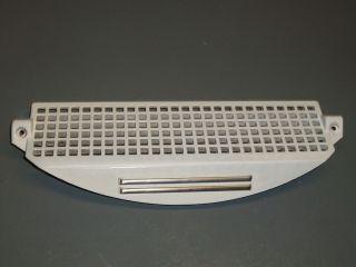 Kenmore Frigidaire Dryer Lint Cover Vent Moisture Sensor 131845802 417