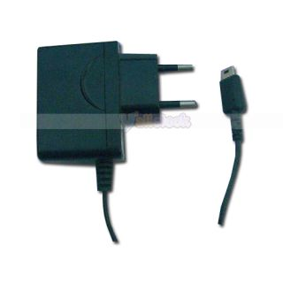 EU Wall Charger AC Power Adapter for Nintendo DS Lite