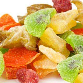 dried fruit salad 2 pound sealed bag