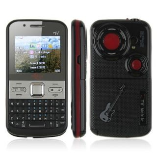 GSM Dual Sim Mobile cell phone Qwerty keyboard KEY T Mobile AT T Q5BLA