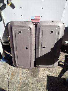 1964 1965 1966 chevy truck door panels