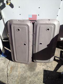 1964 1965 1966 chevy truck door panels