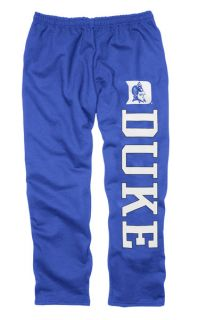 Duke Blue Devils Royal Couch Island Sweatpants