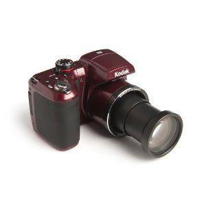 Kodak EasyShare Z5120 Digital Camera Cranberry