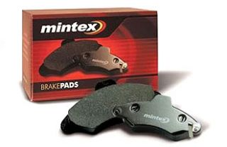 Mintex DOT4 Synthetic Brake Clutch Fluid 250ml Dot 4