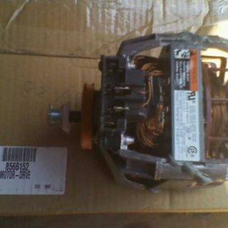 8566152 New Whirlpool Dryer Motor