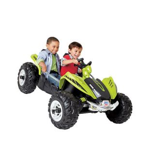 Power Wheels Dune Racer 12 Volt Battery Powered Ride on Local Pick Up