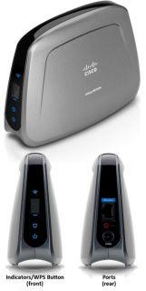 WET610N Dual Band Wireless N Game Video Adapter Ethernet Bridge