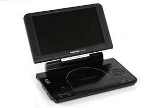 general interest panasonic dvd ls92 9 portable dvd cd player