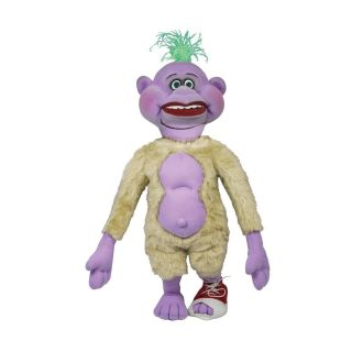 NECA Jeff Dunham Peanut 18 Talking Doll