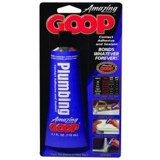Eclectic Products 150016 3 7oz Plumbing Goop Glue