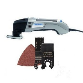 Dremel 120V Multi Max Oscillating Kit 6300 Dr RT