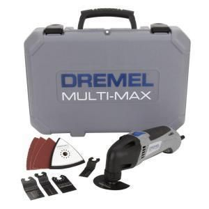 Brand New Dremel Multi Max 6300 05