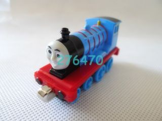Learning Curve Thomas Friends Magnetic Metal Edward Toy Train Loose