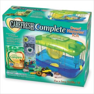 Ware Mfg Carefresh Dwarf Hamster Cage Kit 02213